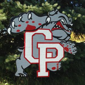 Crownpoint Bulldogs
