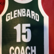 jersey coaches gift  $20