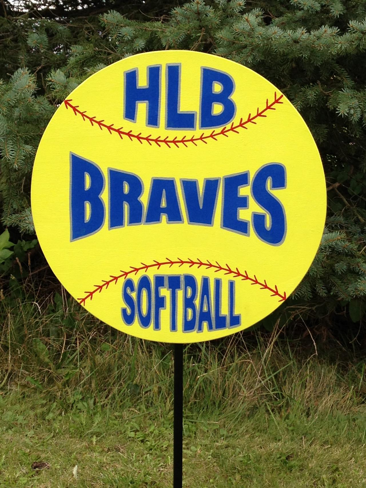 yard sports softball personalized signs baseball sign volleyball custom football basketball wooden athlete biz wrestling wood yahoo tennis hand band
